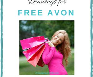 free avon