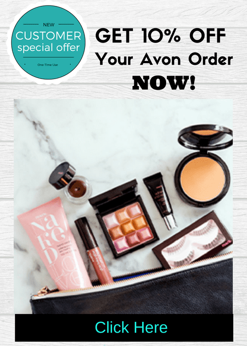 Avon Discount Code