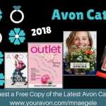 Catalog Request Avon Brochures 2018 | Shop New Catalog