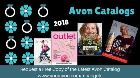 avon catalogs online 2018