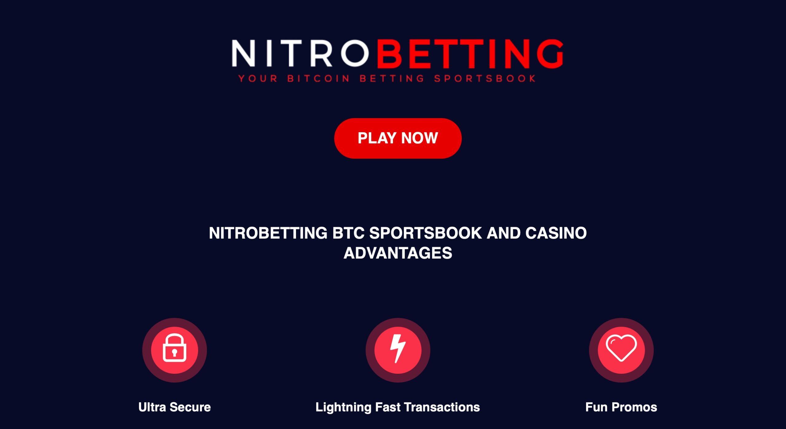 About Nitrobetting site & NitrobettingReview