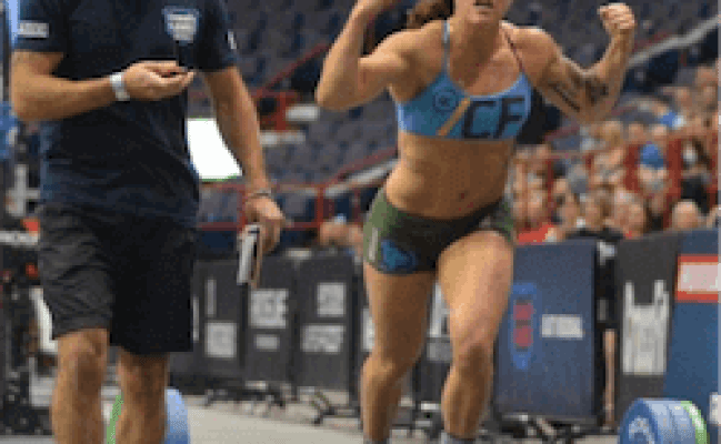 The 2017 Crossfit Games Results New Zealand Sports News