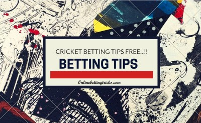 cricket betting mistakes