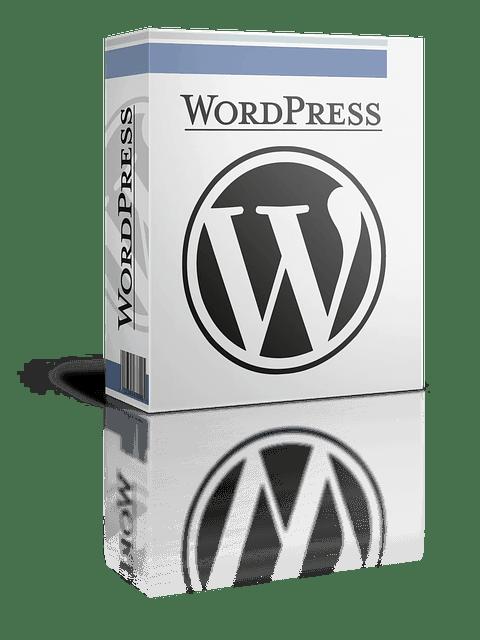 3d cover wordpress