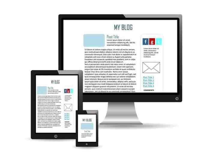 Blog vs article