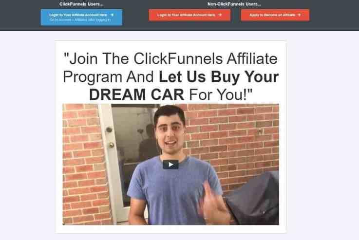clickfunnels affiliate