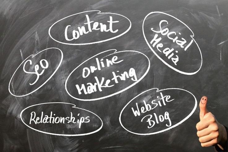 Gérez votre blog sans promotions