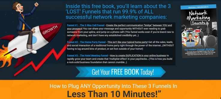 How To Use Sales Funnels To Grow Your Network Marketing Team
