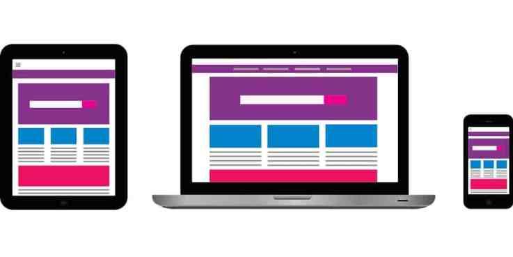 web design mobile friendly