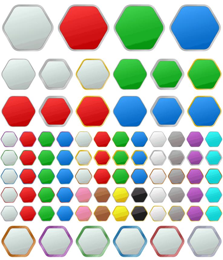web design poor colors