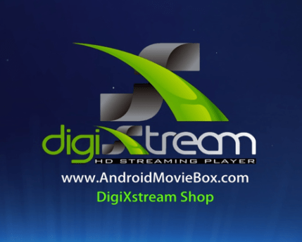 DigiXstream Shop