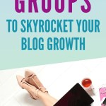 Facebook Groups to Skyrocket Your Blog Growth