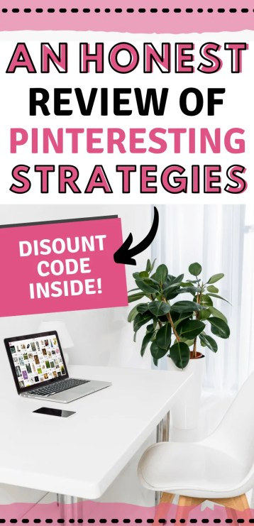 A Review of Pinteresting Strategies