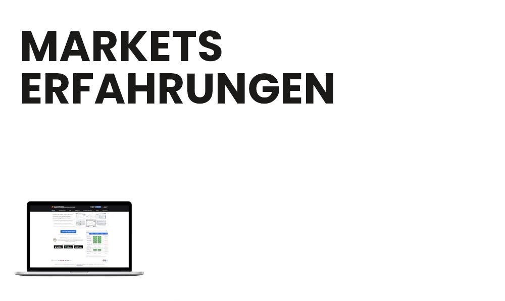 Markets.com ÖSTERREICH Erfahrungen » So ist der Test