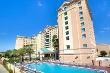 Florida Hotel and Conference Center