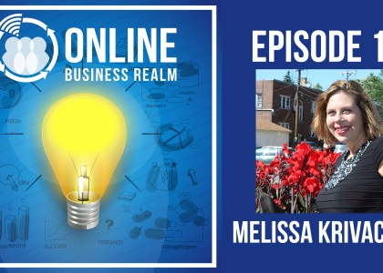Online Business Realm Podcast