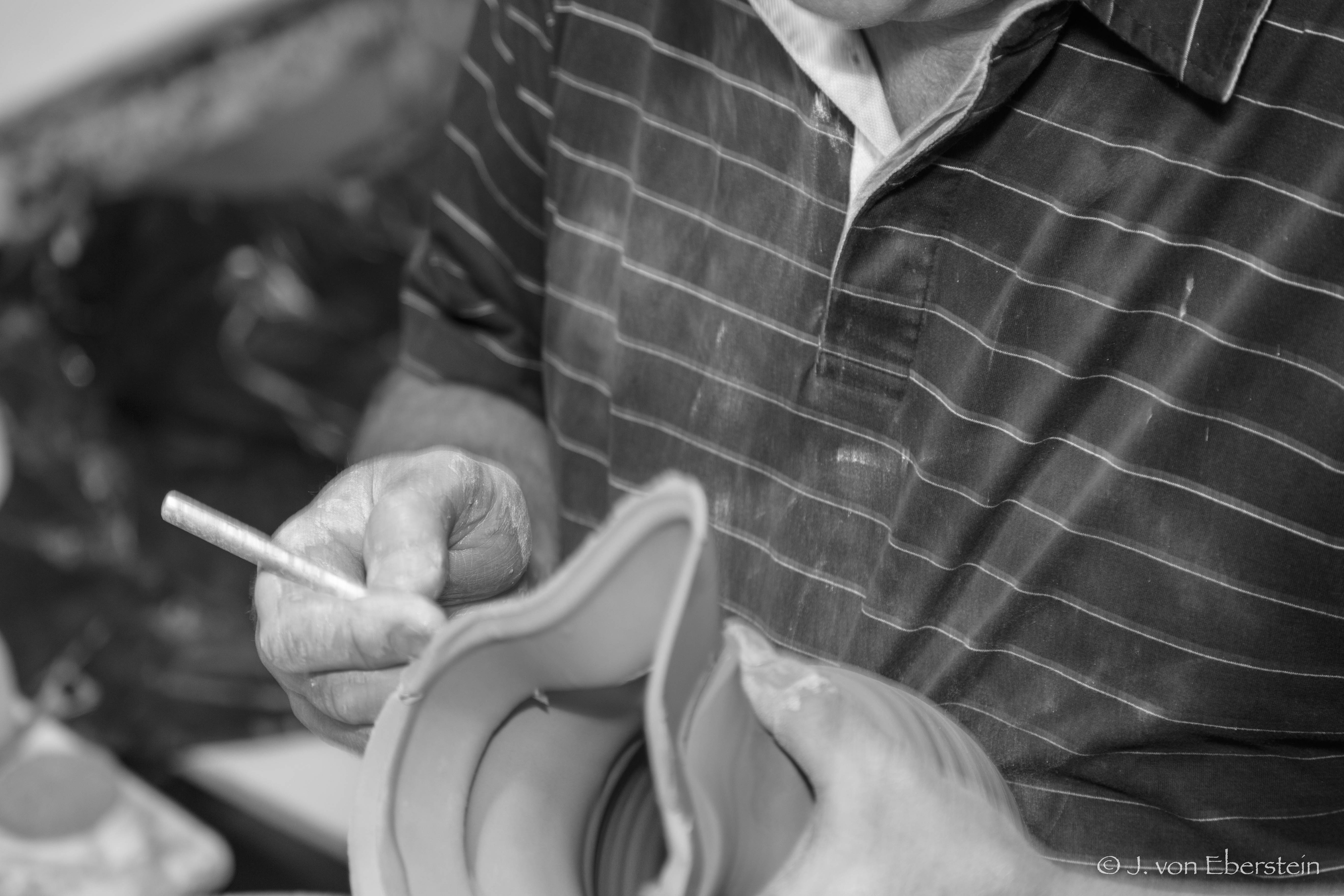 Clay in Motion, Milton-Freewater, OR