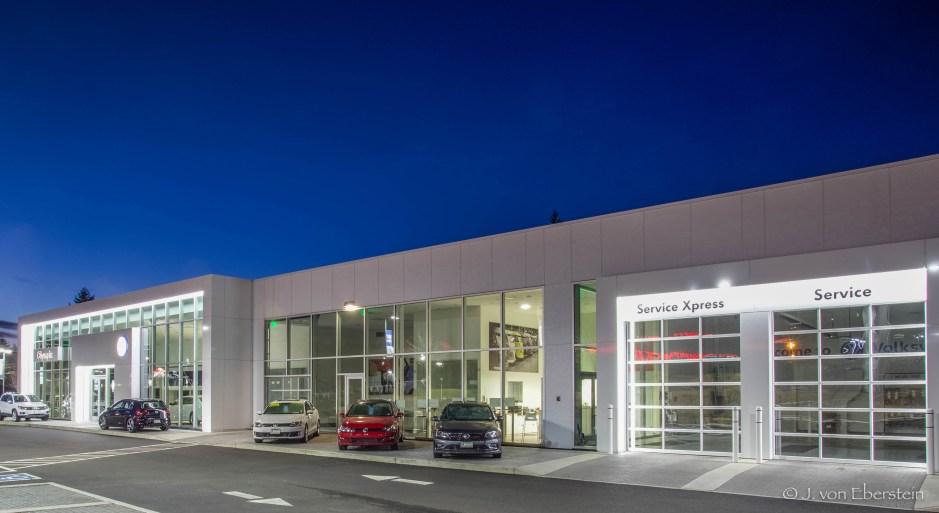Volkswagen of Olympia, WA