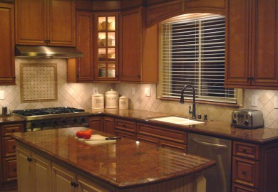 How To Install Kitchen Cabinets From Lowes