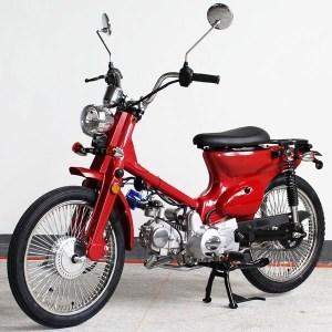 Ce motor pentru scuter sa aleg?