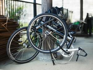 Idei de depozitare pentru bicicleta