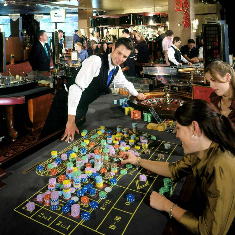 Casino Canberra Review 2018  Find Top Gaming in ACT