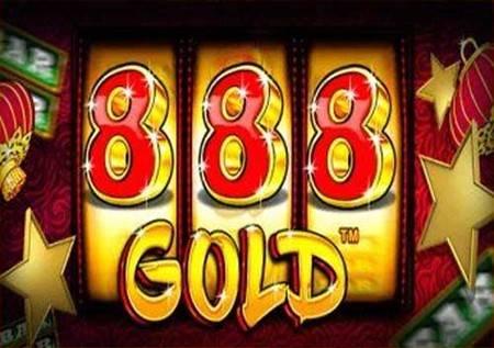 888 Gold – kineska mitologija koja će vas privući!