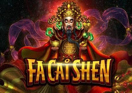 Fa Cai Shen kazino slot donosi sreću i bonuse!