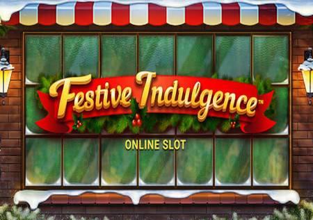 Festive Indulgence – Božićne čarolije u novom slotu!