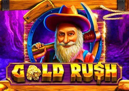 Gold Rush – zlatna groznica! Zgrabite vaš grumen zlata!