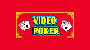 Video Poker, Online Casino Bonus