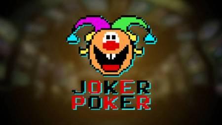Joker Poker – neverovatan dobitak!