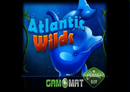 Atlantic Wilds – zaplovite u čudesan svet Atlantika!