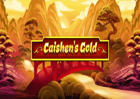Caishen's Gold – upoznajte drevnu kinesku kulturu!
