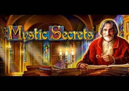 Mystic Secrets – otkrijte tajnu zavođenja žena!