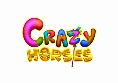 Crazy Horses – trkom do nesvakidašnjeg džekpota!