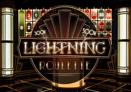 Lightning Roulette – osetite udar munje za maksimalan dobitak!