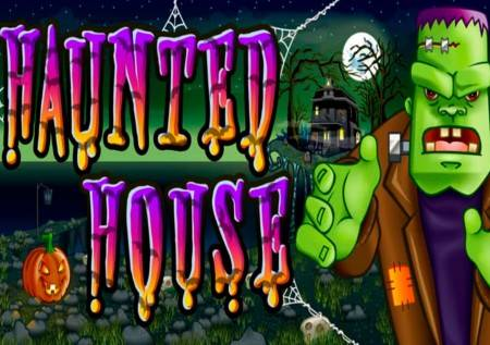 Haunted House – pobedite strah i osvojite  bogatstvo!