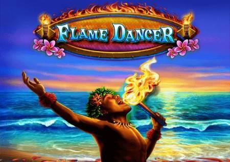 Flame Dancer – tropska žurka donosi plameni ples!
