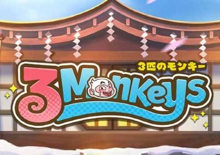 Three Monkeys – slot inspirisan tradicijom drevnog Japana