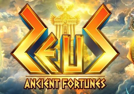 Ancient Fortunes Zeus donosi munjevite bonuse!