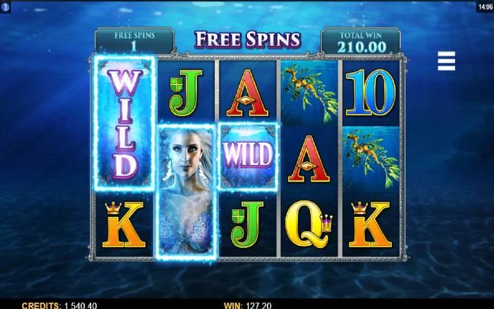 Besplatni Spinovi, Ariana, naslagani džokeri