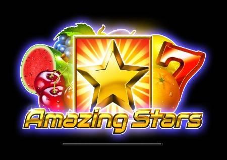 Amazing Stars – voćkice koje donose dva džekpota!