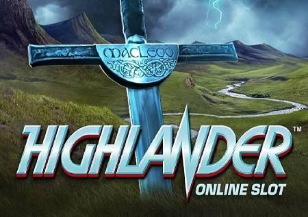 Highlander – oluja dobrih bonusa u sjajnom video slotu!