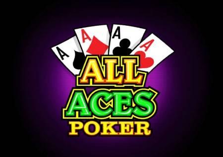 All Aces Poker – neka vam asovi donesu sreću