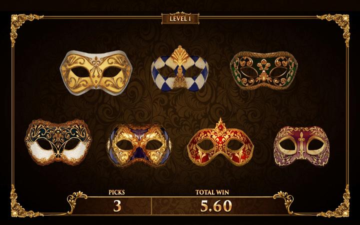 The Phantom of the Opera, Microgaming, Online Casino Bonus