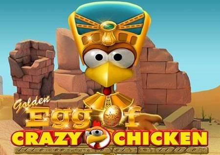 Golden Egg of Crazy Chicken – luda zabava vas čeka!