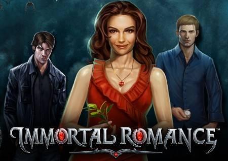 Immortal Romance – remek delo magije i romantike!