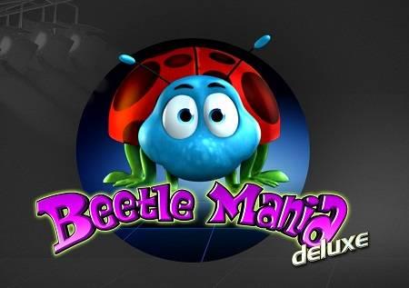 Beetle Mania Deluxe – slot, avantura i crtani film ujedno