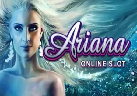 Ariana – podvodna avantura i džokeri donose pravi dobitak!
